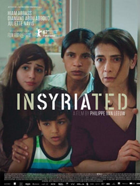 Insyriated